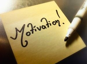 Motivate Yourself =)