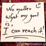 Push the Limits! =)
