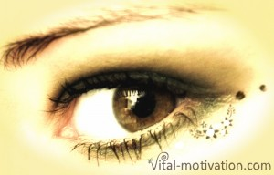 Deliberately Look for the Good Things - and Watch Them Increase =)