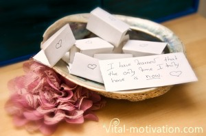 Collect Your Achievements to Motivate Yourself =)